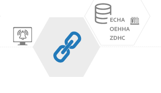 SDS Drive Solution: ChemConnect synchronises your chemical inventory with ECHA and other lists